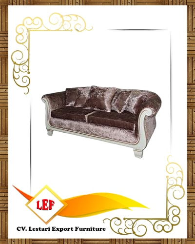 Sofa Chaise Lounge - antique furniture product-min