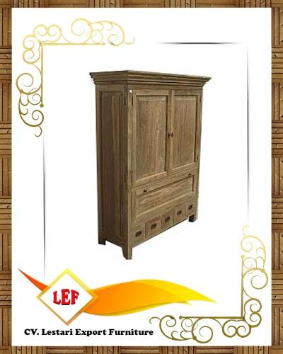 Teak Indoor Furniture - antique furniture product-min